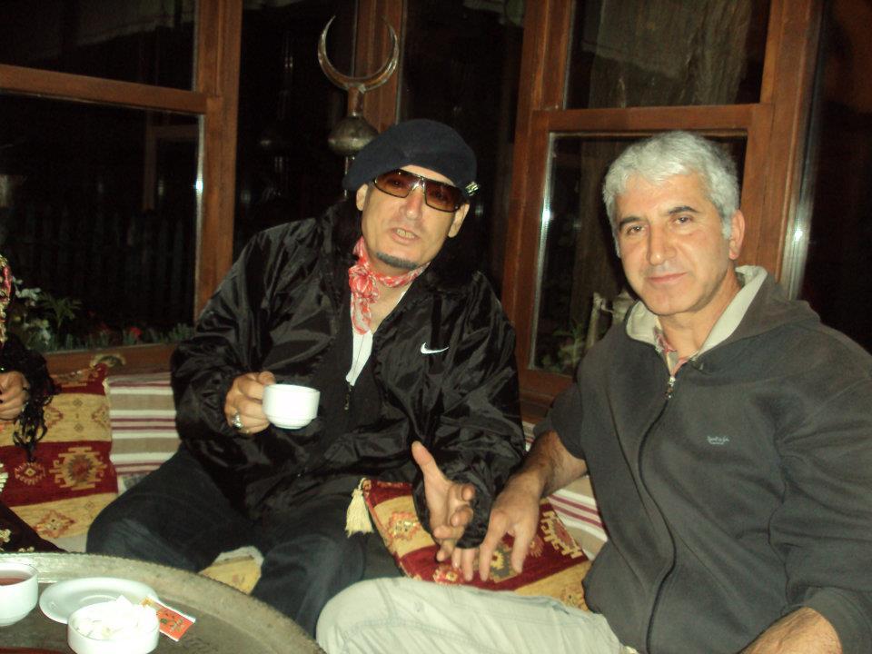 Dr. Hasan Cihat ÖRTER