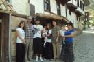 Beşiktaş'ın Eski Kaptanı İbrahim Üzülmez Konağımızda