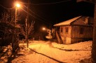 Hüsamettindere Ekomüze Köyü Kış Fotoğrafları